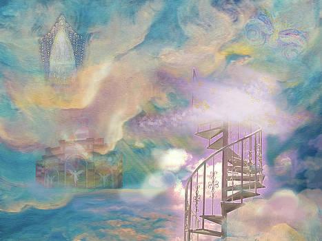 Anne Cameron Cutri - Stairway to Heaven