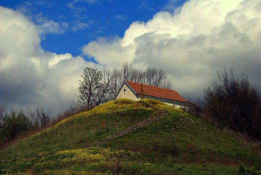 Stairway to heaven by Ljubisa Milisavljevic