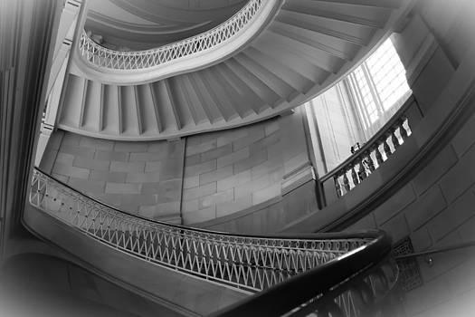 Patti Colston - Stairway to Heaven