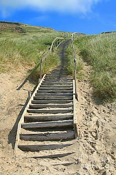 Stairway To Heaven by Ste Flei