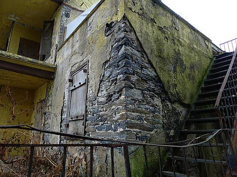 Richard Reeve - Stairway to...