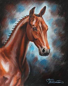 Stallion by Kate Holloman