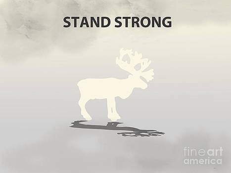 Stand Strong by Trilby Cole