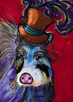 Stanley Steampunk by Dale Bernard
