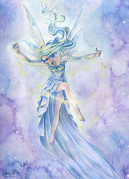 Star Dancer by Sara Burrier