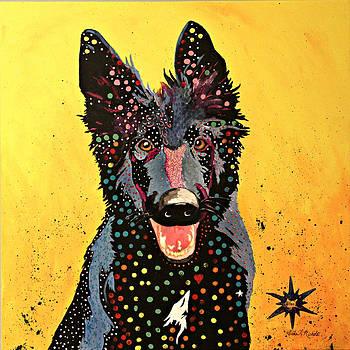 Star by Freda Nichols