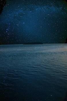 Star Island by AR Annahita