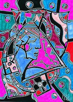 Star King by Michelle Villarreal