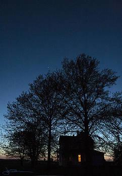Star Light Star Bright by Jim Bunstock