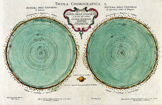 Wellcome Images - Star Map 1777