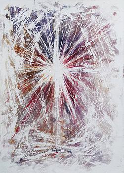 Star of Wonder by Rachel Christine Nowicki
