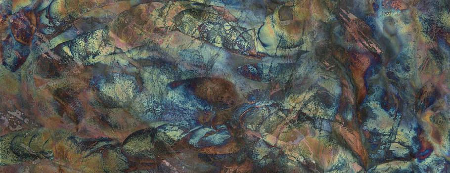 Star Passage by Darlene Ryer