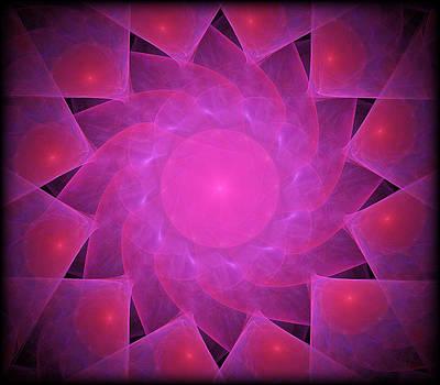 Ricky Barnard - Star Swirl