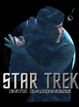 Star Trek Into Darkness Non-Official by Jason Hauck