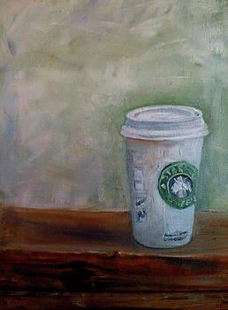 Starbucks Coffee by Mohita Bhatnagar