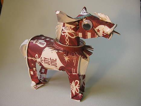 Alfred Ng - starbucks pony