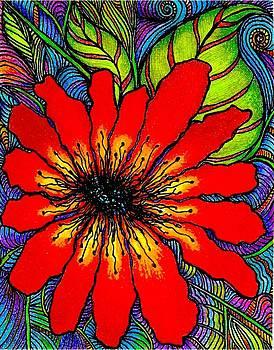 Starchild by Mary Eichert