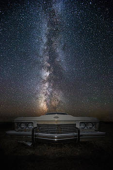 Stardust and Rust  Riviera by Aaron J Groen
