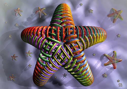 Manny Lorenzo - Starfish