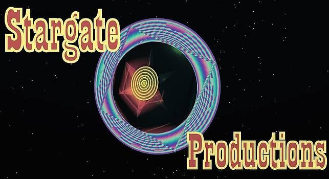 Stargate by Thomas Smith