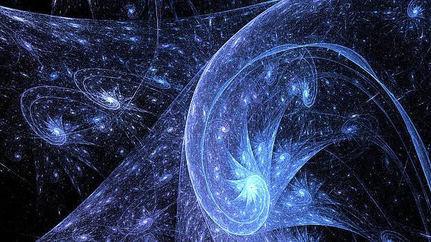 Starry 1 by David Cowan