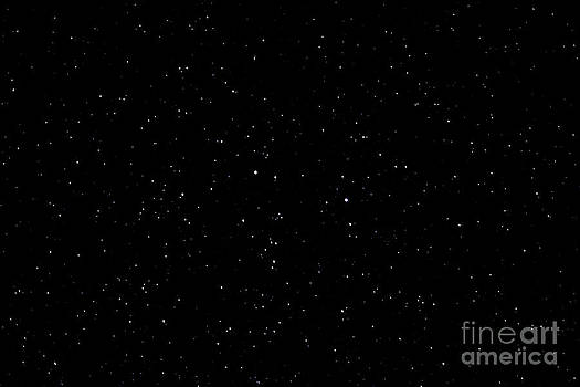 Starry Night Sky by Jeremy Linot