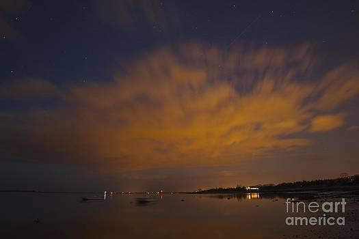 Amazing Jules - Starry Sky