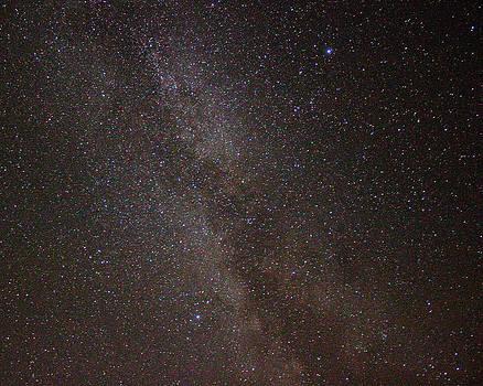 Stars by Kelli Howard