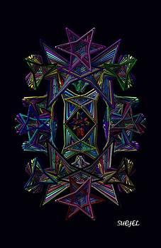 Stars by Sueyel Grace