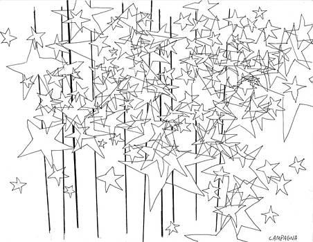 Teddy Campagna - Stars