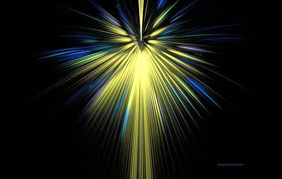 Starshine by Naomi Richmond
