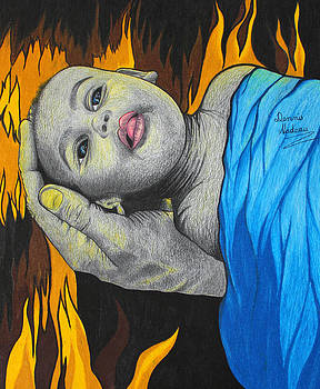 Starvation by Dennis Nadeau