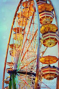 State Fair #1 by Tamra Heathershaw-Hart