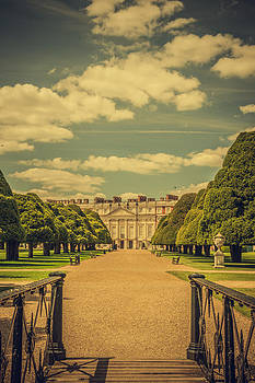 Lenny Carter - Stately Homes of London
