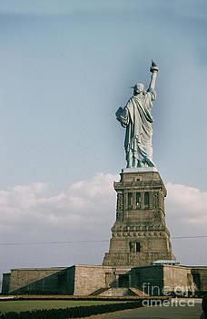 California Views Mr Pat Hathaway Archives - Statue of Liberty Liberty Island New York NY