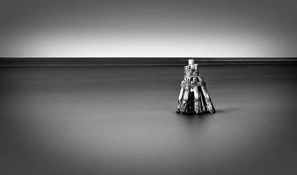 Stay alone by Tommaso Di Donato