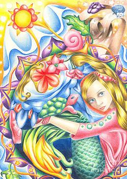 Stay by Olga Ziskin