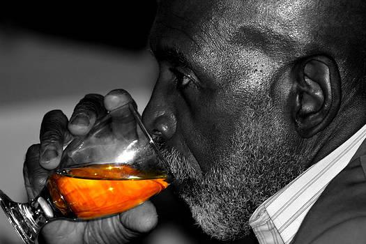 Stay Thirsty My Friend by Jerome Lynch