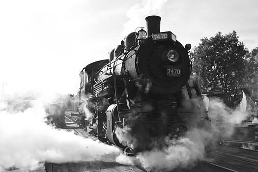 John Clark - Steam and Iron