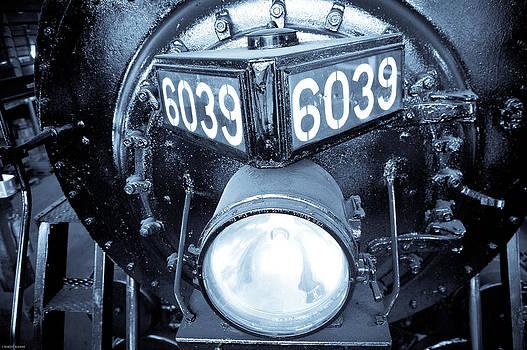 ROBERT KLEMM - STEAM ENGINE 6039