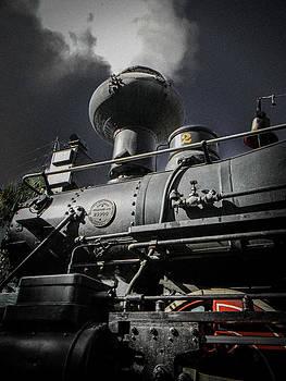 Christy Usilton - Steam Engine