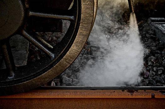 Steam by Odd Jeppesen