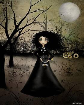 Steampunk Alchemy by Charlene Murray Zatloukal