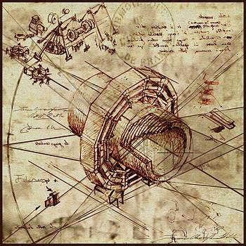 James Christopher Hill - Steampunk Dream Series IV