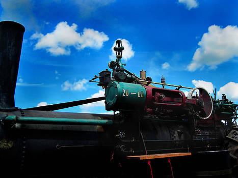 Gilbert Photography And Art - Steampunk Music