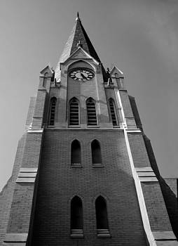 Gilbert Photography And Art - Steeple