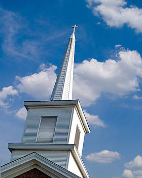 Steeple by Ed Cooper