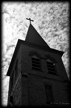 Steeple by Terri K Designs