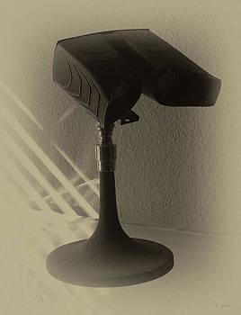TONY GRIDER - Stereoscope