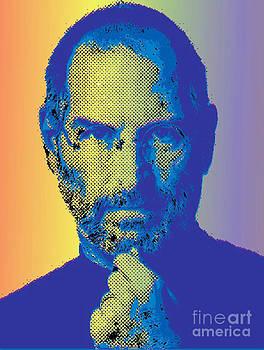 Gerhardt Isringhaus - Steve Jobs